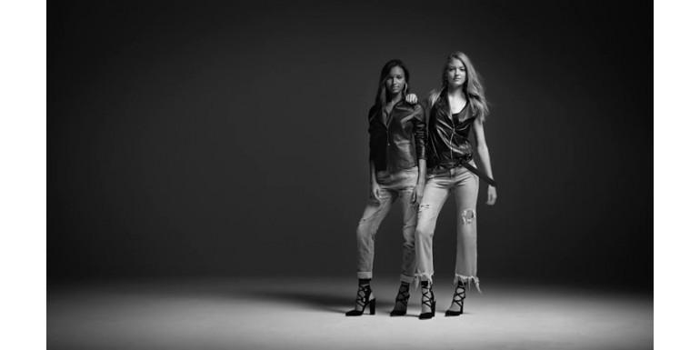 Scopriamo la nuova collezione armani exchange donna autunno/inverno 2019-2020: streetwear colorato e stiloso