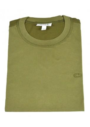 Lacoste t-shirt girocollo...