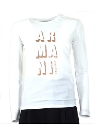 ARMANI EXCHANGE t-shirt...