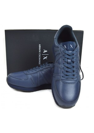 ARMANI EXCHANGE sneakers...