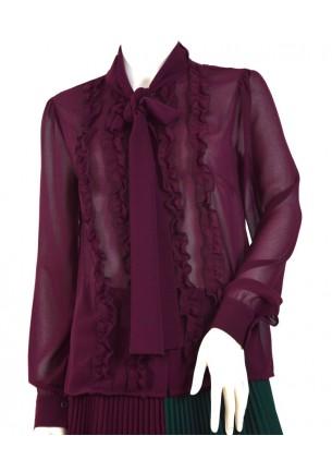 DENNY ROSE camicia maglia...