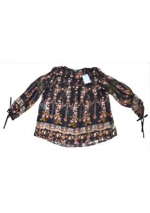 ELENA MIRO' maglia blusa...