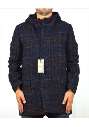 ALESSANDRO GILLES cappotto...