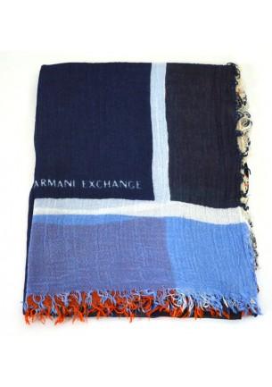 ARMANI EXCHANGE sciarpa...