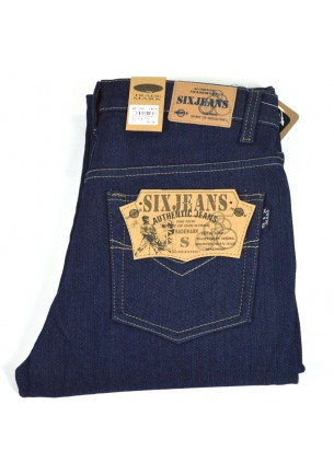 jeans uomo vita alta...