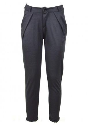 Pantalone donna grigio...
