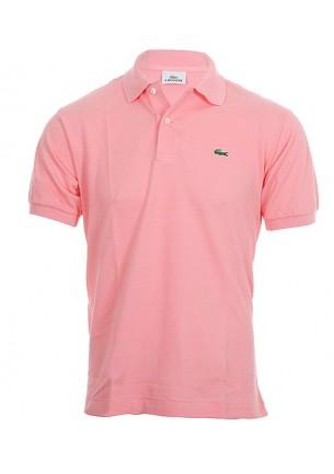 Polo Lacoste saldimoda Lacoste uomo rosa