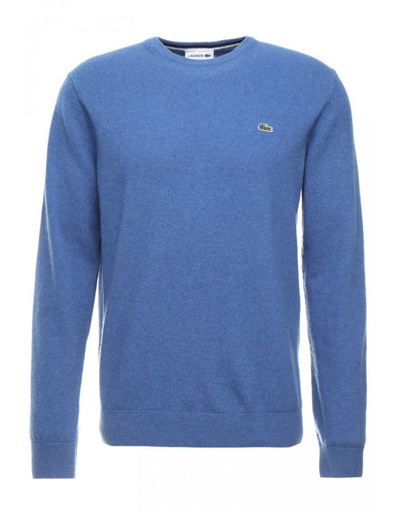 ah0841 maglione lacoste uomo inverno saldimoda