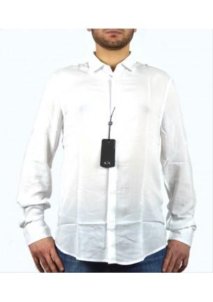 AX ARMANI EXCHANGE camicia...