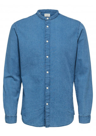 SELECTED HOMME camicia uomo...