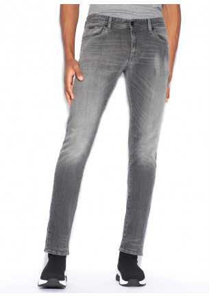 ARMANI EXCHANGE uomo skinny...