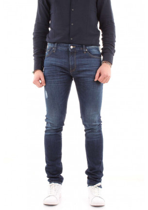 ARMANI EXCHANGE jeans uomo...