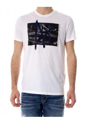 ARMANI EXCHANGE tshirt...