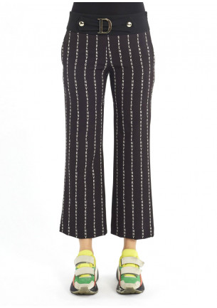 DENNY ROSE pantalone donna...