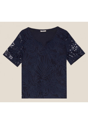 ELENA MIRO' t-shirt manica...