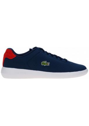 LACOSTE sneakers scarpe...