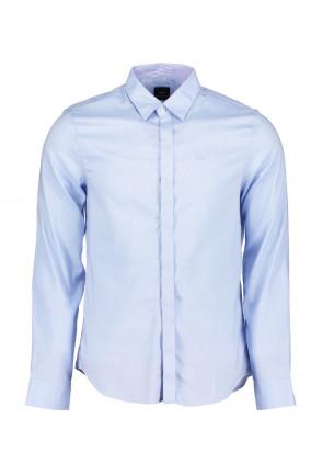 ARMANI EXCHANGE camicia...