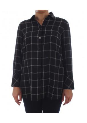 ELENA MIRO' maglia camicia...
