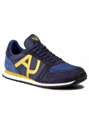 ARMANI JEANS sneakers...